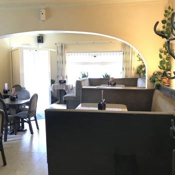 Café-Taverne Congo - Sfeerbeelden